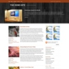 Stacko Wordpress Theme