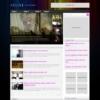 Blurbia Arliss Wordpress Theme
