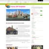 Sumsy Travel Magazine Free Wordpress Theme