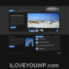 Amplify 5in1 Online Java Portfolio Wordpress Theme
