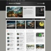 Woo Aperture Wordpress Theme