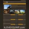 YageZine Magazine Free Wordpress Theme