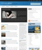 Gotham News Wordpress Theme