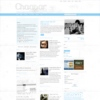 Chaapar White Corporate News & Portfolio Wordpress Theme