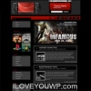 Console Promag Wordpress Theme