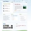 Lyra Portfolio Wordpress Theme