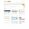 Sofa YellowPress Showcase Style Wordpress Theme