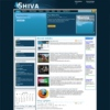 Shiva Pro Wordpress Theme