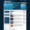 Shiva Pro Wordpress Theme