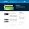 Business Theme Blue & Agency Premium Wordpress Theme