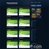 Showcase Gallery Wordpress Theme