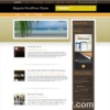 Magasin Ocho Magazine News Free WordPress Theme