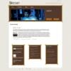 Necoan Wordpress Theme