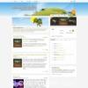 Communizine Wordpress Theme