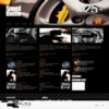 High Speed Cars Wordpress Theme