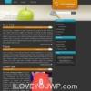 NameYours Wordpress Theme
