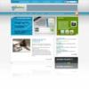 Money Maker Free Blue Color Wordpress Theme