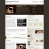 Zidalgo Magazine-News Business Premium Wordpress Theme