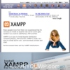 XAMPP Local Wordpress Theme Developer