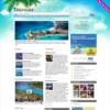Traveler Magazine Wordpress Theme