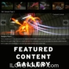 Featured Content Gallery For Wordpress Plugin