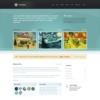 Cassiopeia Turquoise Premium Wordpress Theme