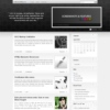 MMW One Wordpress Theme