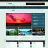 Gemini 2 Colour Schemes Wordpress Theme
