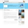 TweetShip New Blue Free Wordpress Theme