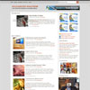Accelerated Mag Free Magazine Wordpress Theme
