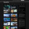 Advanced Gallery Design Showcase Premium Wordpress Theme