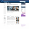 Corporate Blue Premium Corporate Wordpress Theme