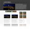 Issue 2 Free Simple News Wordpress Theme