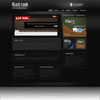 Black Look CMS Blog Premium Wordpress Theme