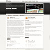 Bloing Portfolio Online Corporate Premium Wordpress Theme