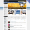 Tauren Pro Wordpress Theme
