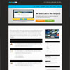 BusinessFolio E-Business Portfolio Premium Wordpress Theme