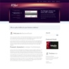 Business Planet 2 Column Premium Wordpress Theme