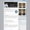 Chroloris Magazine News & Blogger Premium Wordpress Theme