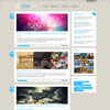 Clean Blog Simple Premium Wordpress Theme