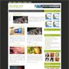 Corpwire Mag Magazine Style Free Premium Wordpress Theme
