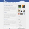 Cw2 Wp E New Facebook Style Wordpress Theme