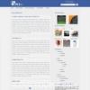 Cw2 Wp E New Facebook Style Wordpress Theme