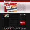 Cw2 Wpfolio Portfolio Style Wordpress Theme