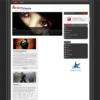 Ardent Black Style Free Premium Wordpress Theme