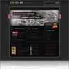 DelliDark Professional Blogger Premium Wordpress Theme