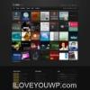 Download Gallery Free Portfolio Wordpress Theme