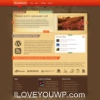 Elegant Ebusiness 9 Color Premium Wordpress Theme