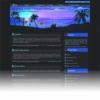 Perfect Trip Free Travel & Holiday Dark Wordpress Theme