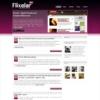Filexiar Blog New Purple Flexi Wordpress Theme